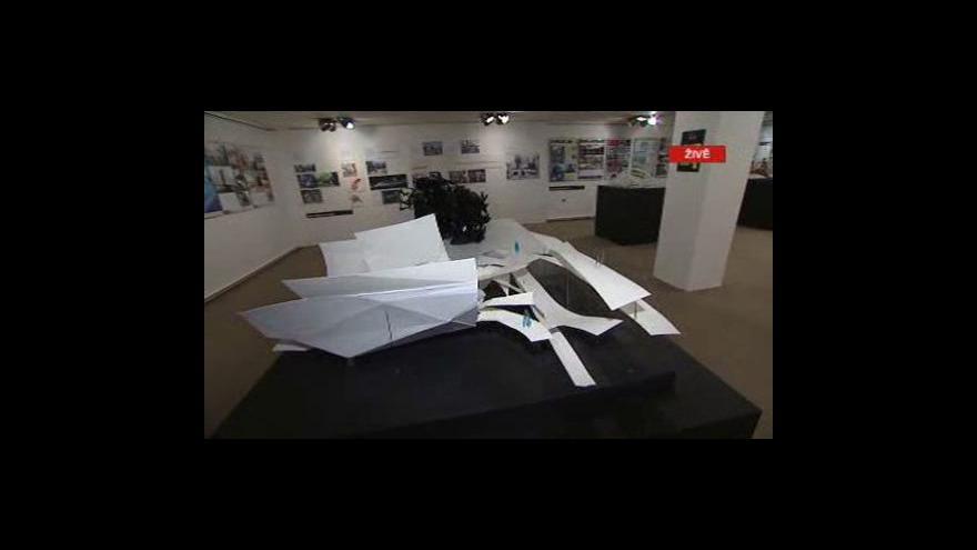 Video Rozhovor s J. Cíglerem a V. Valovičem