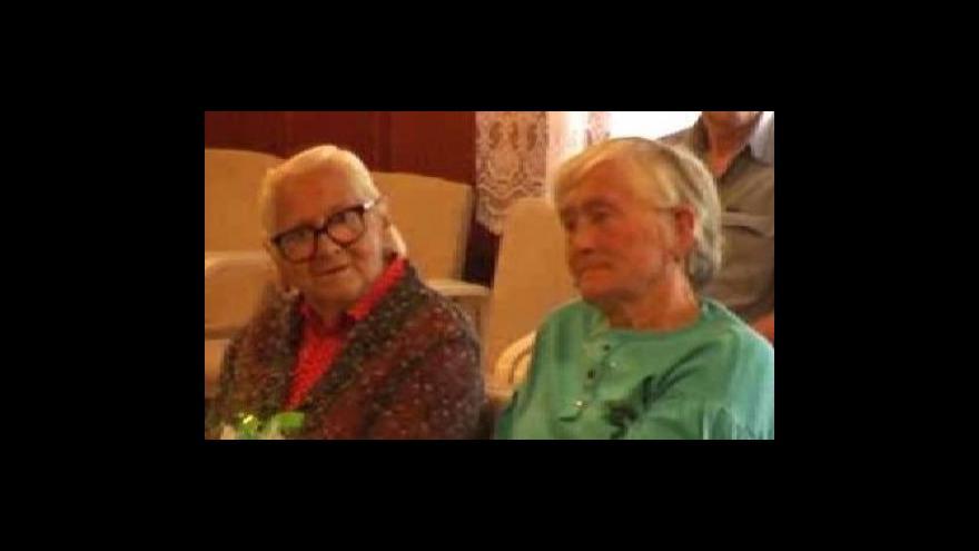 Video Reportáž Jaroslava Stibora