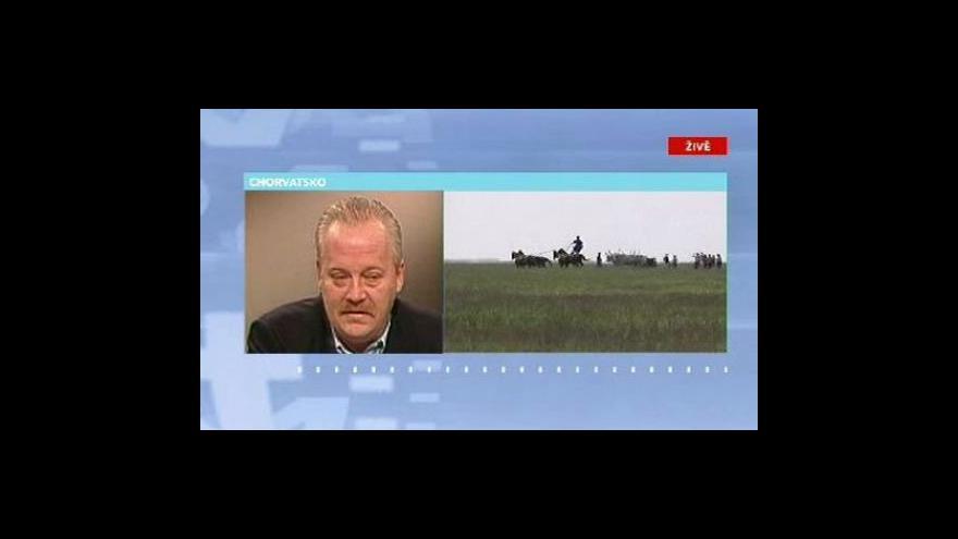 Video Telefonát Gregora Martina Papucseka