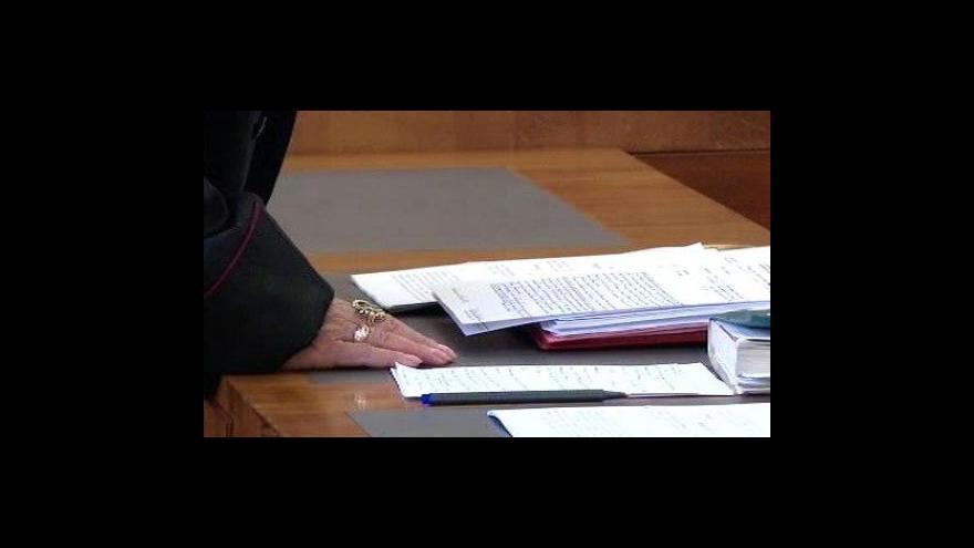 Video Reportáž Terezy Kručinské a Michaly Hergetové