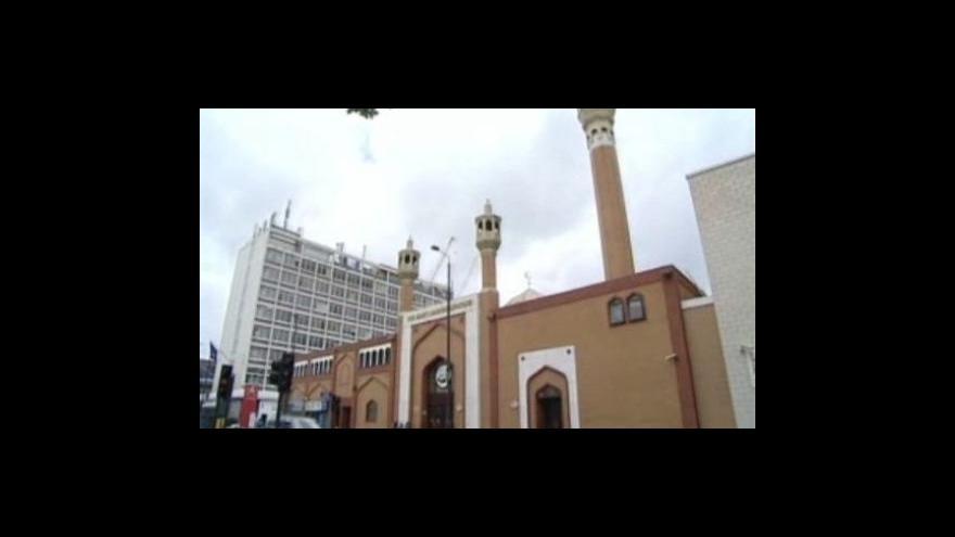 Video Končí ramadán