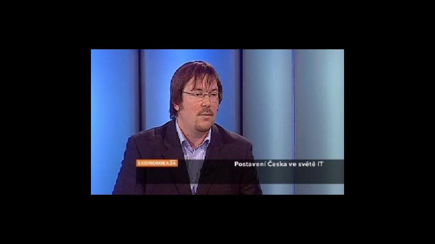 Video Reportáž Jana Hlaváče