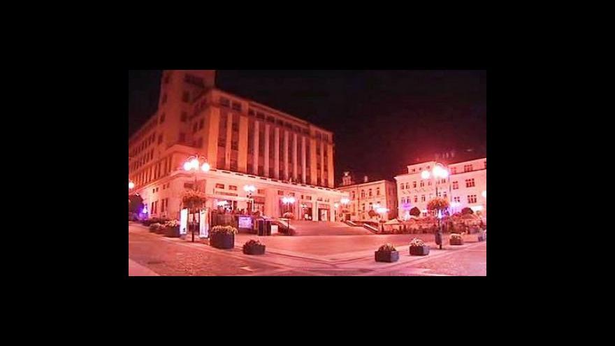 Video Reportáž Stanislava Brunclíka