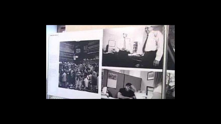 Video Vladimír Birgus komentuje výstavu World Press Photo