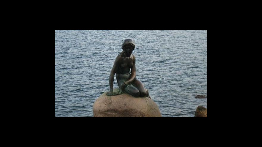Video Reklama na cestovní ruch pobouřila Dánsko