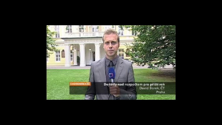 Video Vstup Davida Borka