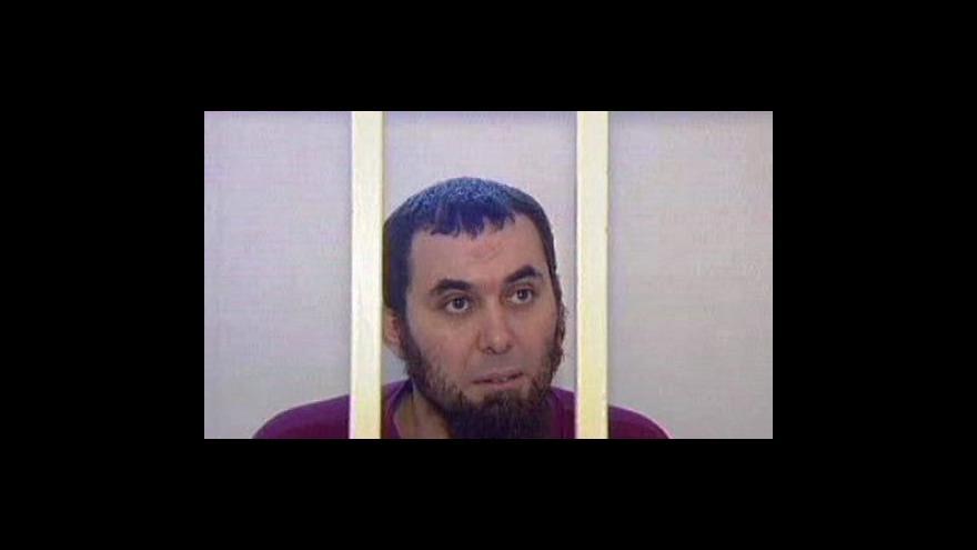 Video Kassir odsouzen k doživotí