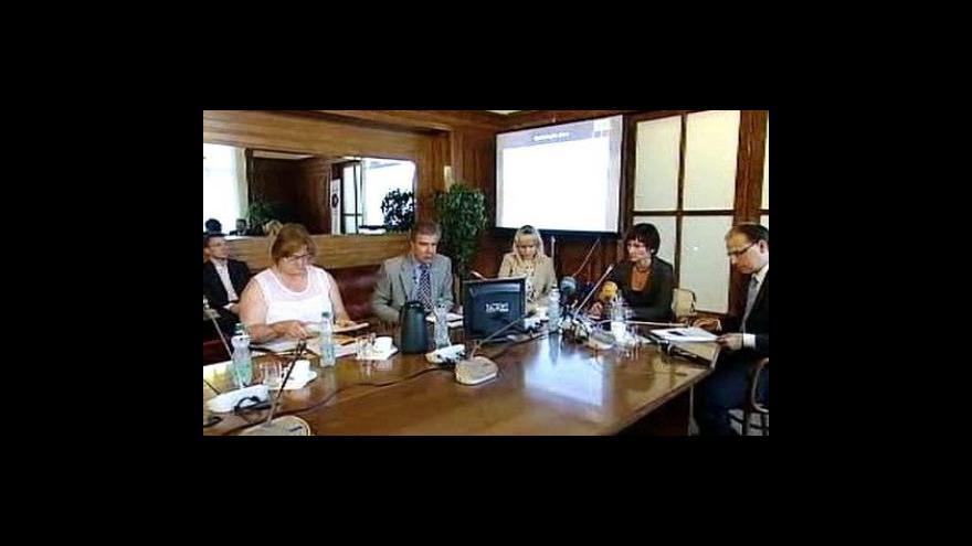 Video Brífink k vakcinační strategii MZ