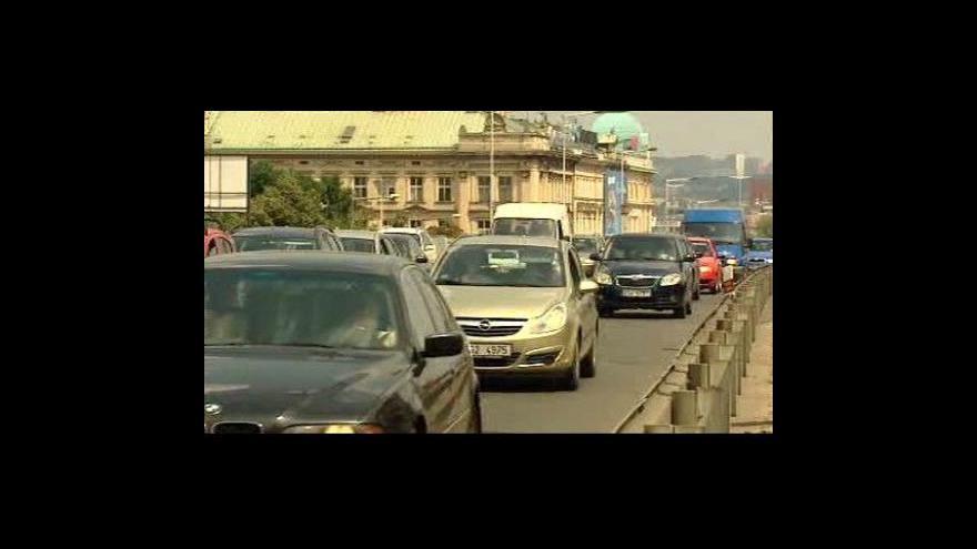 Video Platí nová vyhláška ministerstva dopravy