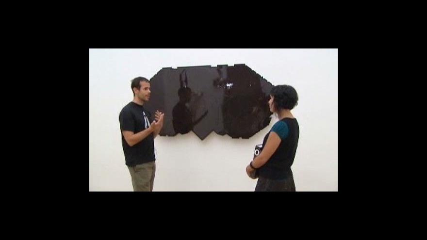 Video Rozhovor s Federicem Díazem
