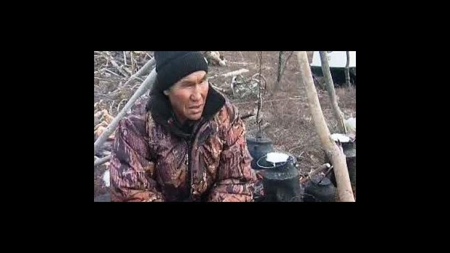 Video Hospodářská krize na Kamčatce