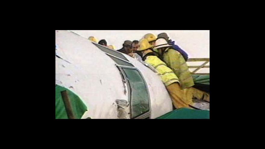 Video Obamovi se nelíbí propuštění teroristy z Lockerbie