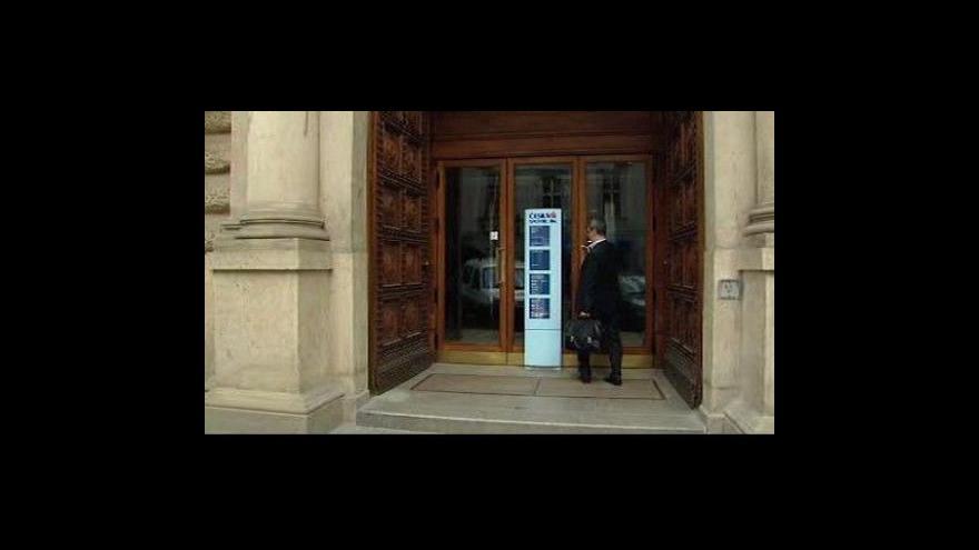 Video Zlevňování hypoték