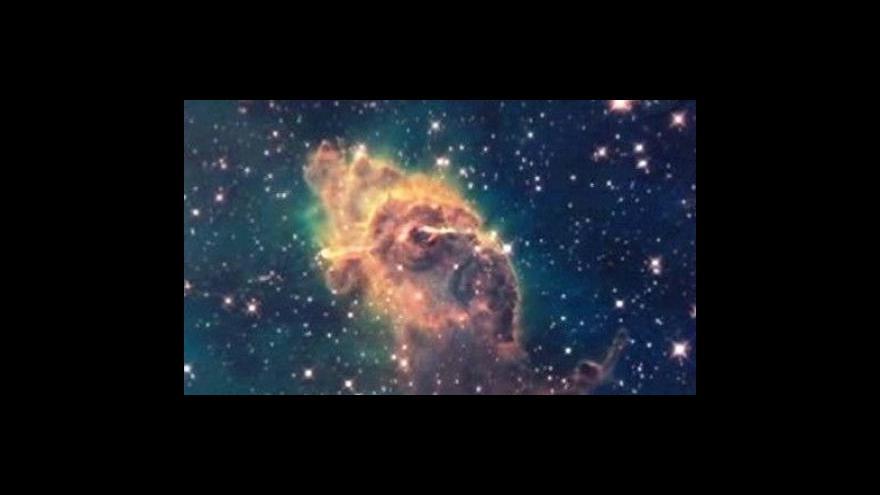 Video Oprava Hubbleova teleskopu dopadla skvěle