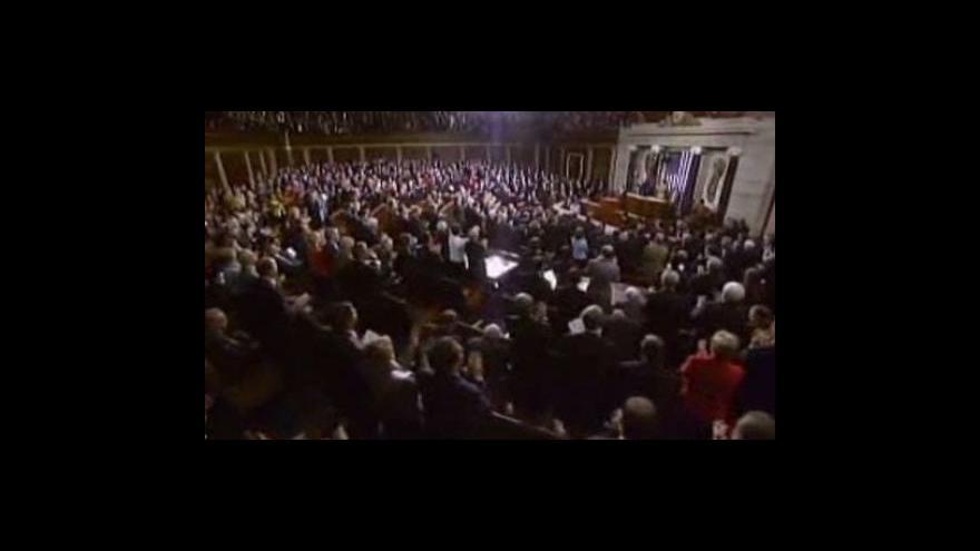 Video Baracka Obamu čeká jeden z nejtěžších projevů