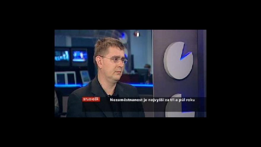 Video Rozhovor s Lubomírem Lízalem