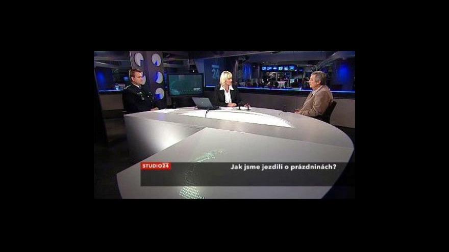 Video Rozhovor s Leošem Tržilem a Karlem Pospíšilem