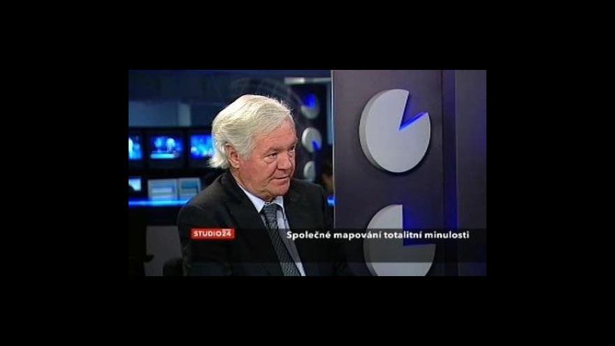 Video Rozhovor s Miroslavem Lehkým