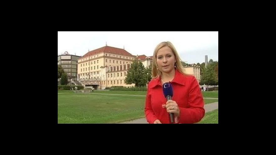 Video Reportáže Markéty Hýlové a Adama Kautského