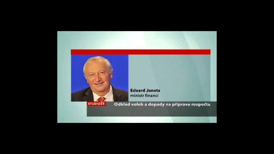 Video Rozhovor s Eduardem Janotou a Ladislavem Tajovským