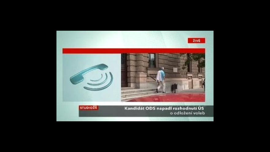Video Rozhovor s Ondřejem Lněničkou