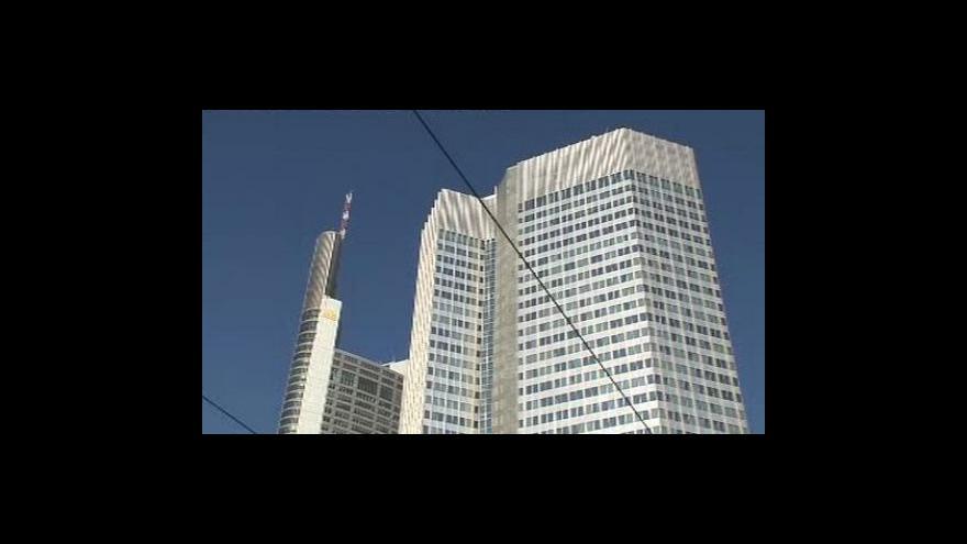Video Evropská centrální banka analytiky nezklamala