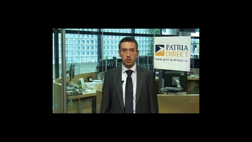 Video Rozhovor s Davidem Markem a Josefem Středulou