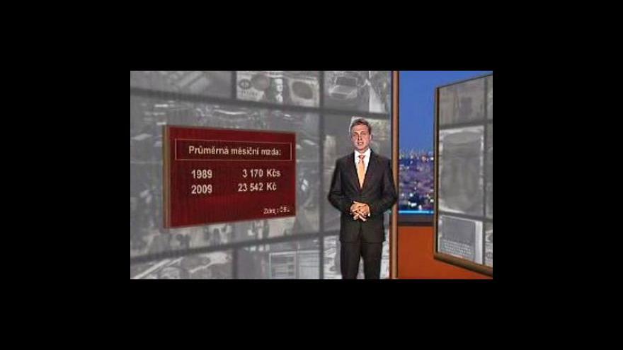 Video Inventura po dvaceti letech