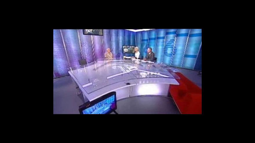 Video Studio 6 o britském průzkumu