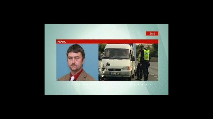 Video Telefonát Roberta Maleckého