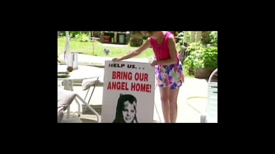Video Unesená Američanka se objevila po 18 letech