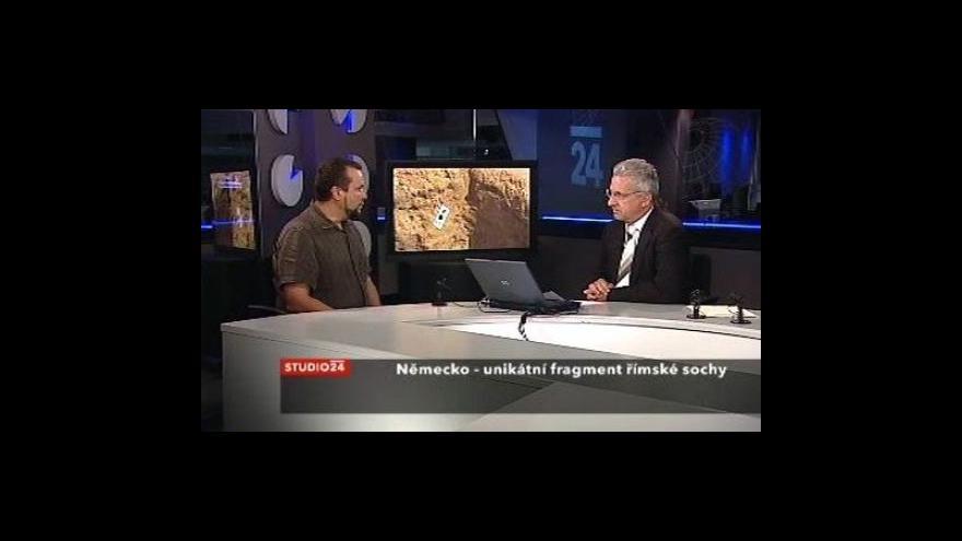 Video Rozhovor s Jiřím Musilem