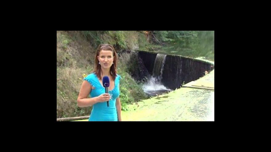 Video Reportáž Lucie Komňacké