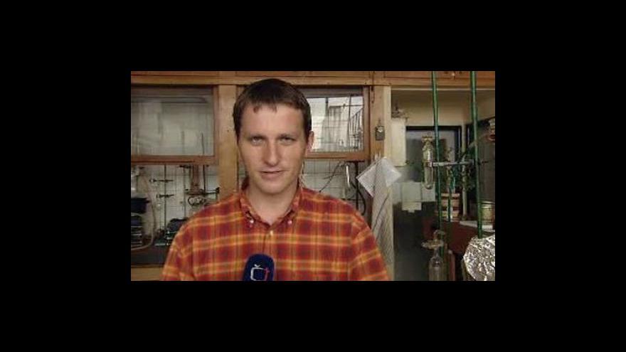 Video Reportáž Vladimíra Kořena