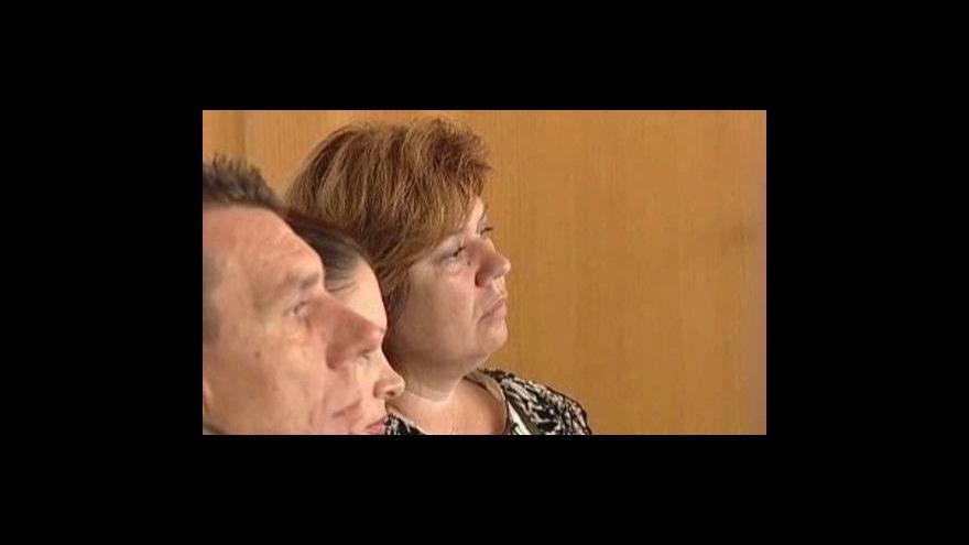 Video Vstup Antonína Bruštíka