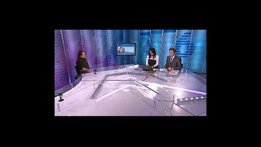 Video Rozhovor s Ivanem Kytkou a Martinem Felixem