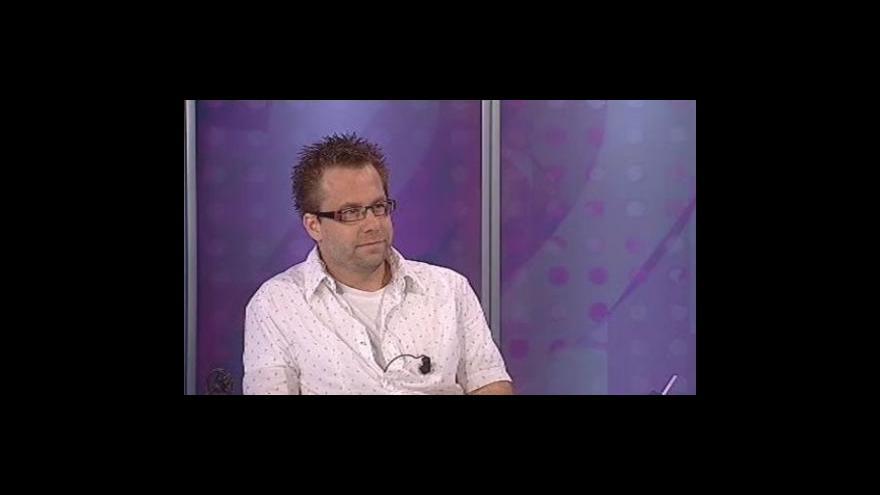 Video Historik Jan Randák o výročních demonstracích