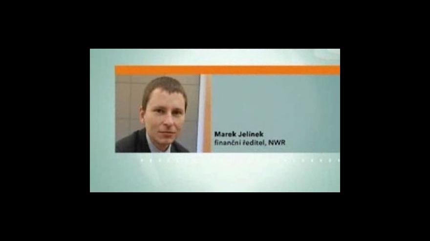 Video Rozhovor s Markem Jelínkem