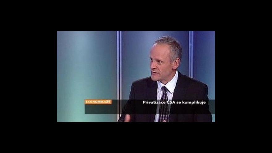 Video Rozhovor s Ivanem Fuksou a Cyrilem Svobodou