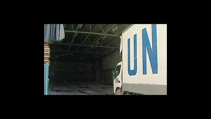 Video Světový den humanitárních pracovníků