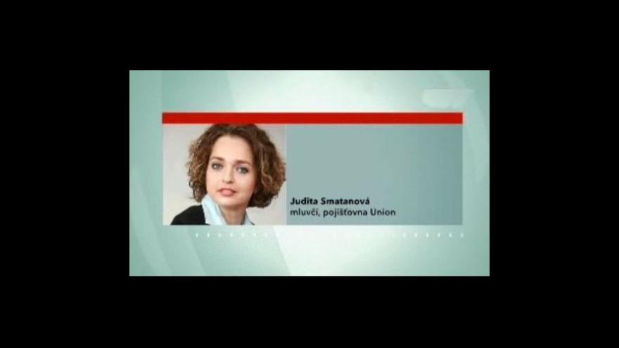 Video Rozhovor s Juditou Smatanovou