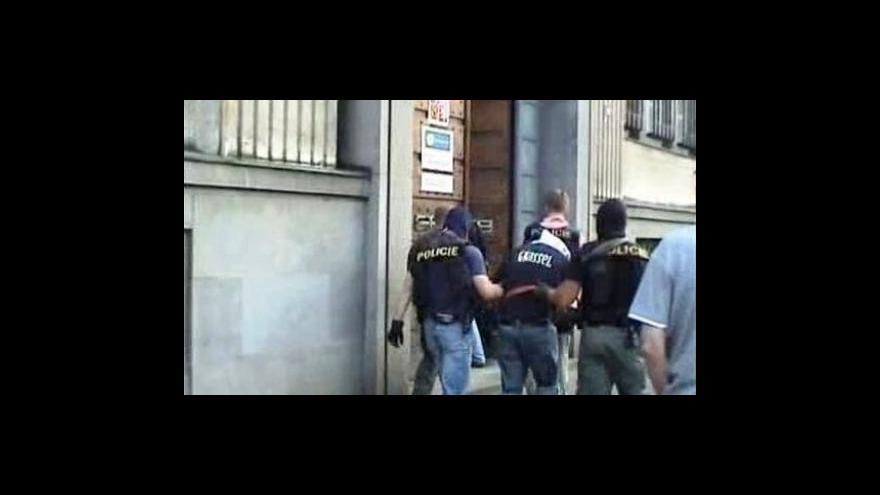 Video Reportáž Terezy Kručinské a Richarda Samka
