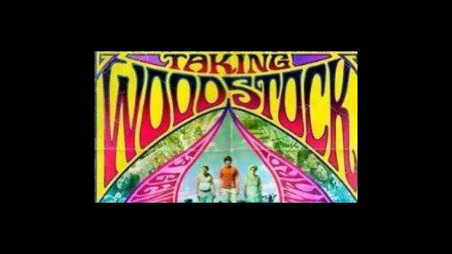 Video Jan Rejžek o Woodstocku