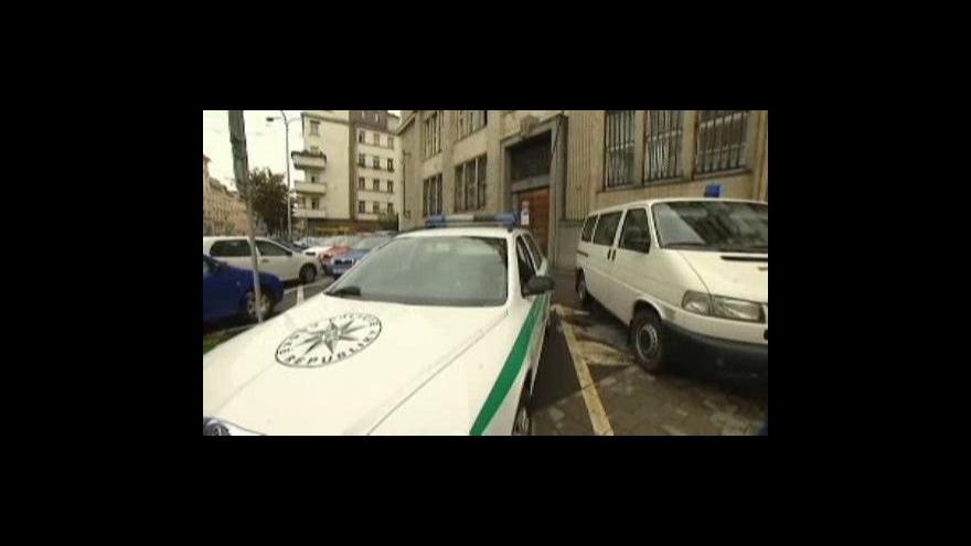 Video Policie věří, že dostala vítkovské žháře