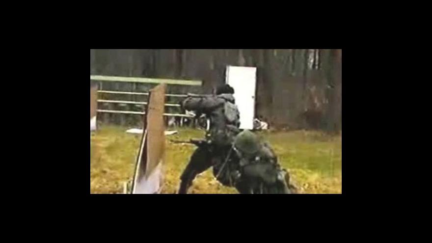 Video Extremismus v USA sílí