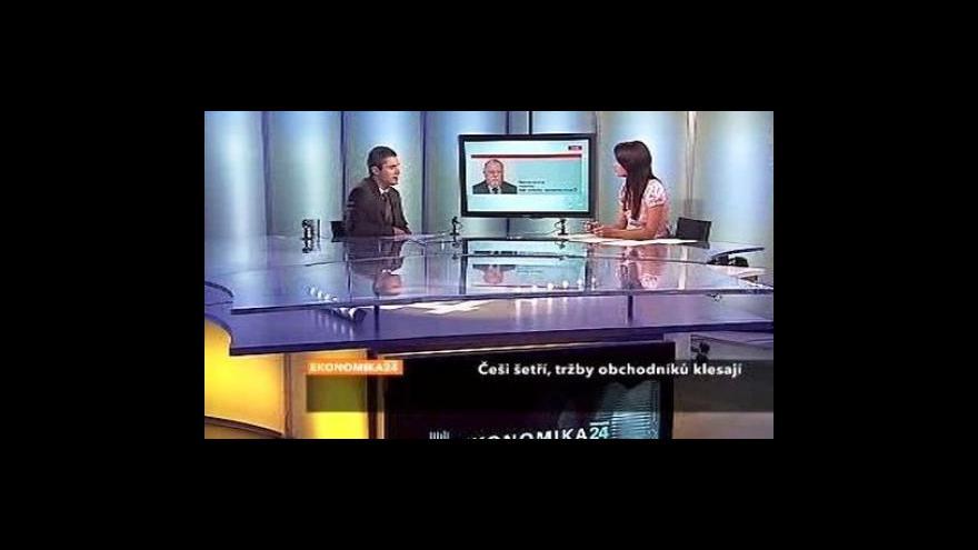 Video Rozhovor s Janem Bizíkem a Zdeňkem Juračkou