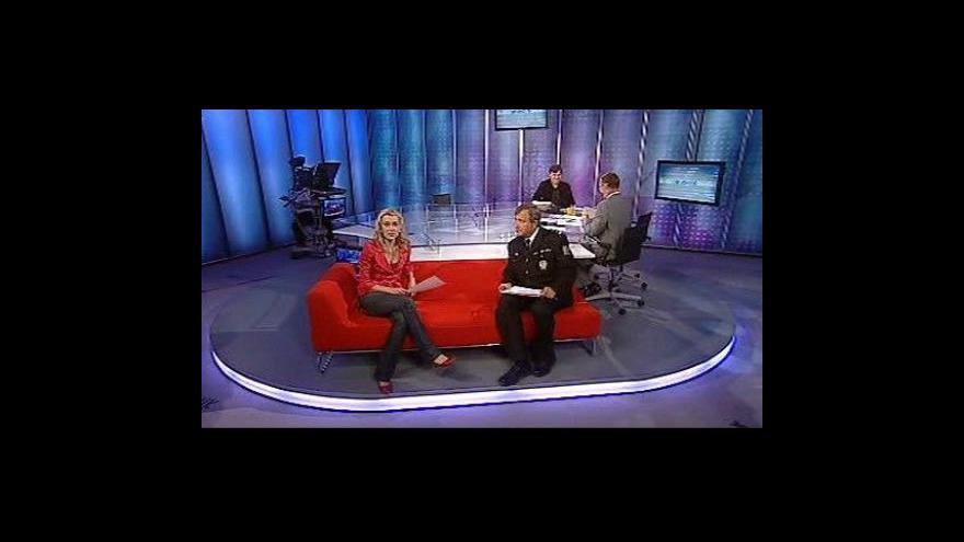 Video Rozhovor s Pavlem Švrčulou