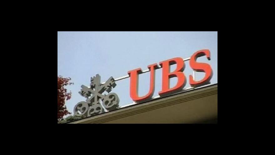 Video Švýcarsko a UBS se dohodly s USA