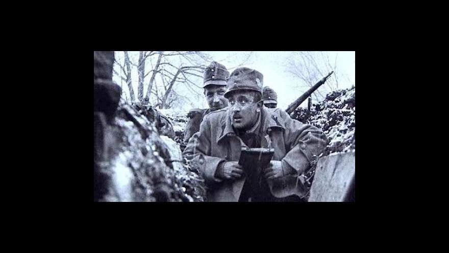 Video Události, komentáře s Michalem Rybákem a Jaroslavem Kučerou