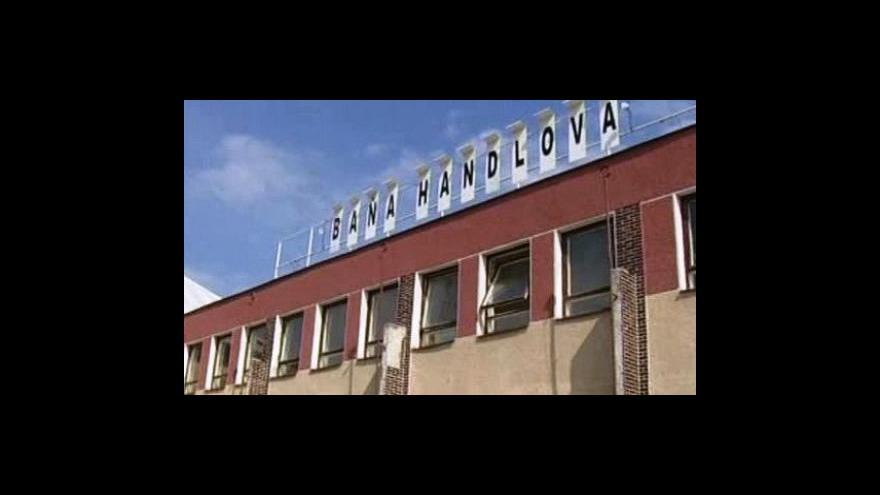 Video V dole ve slovenské Handlové zahynulo 20 lidí